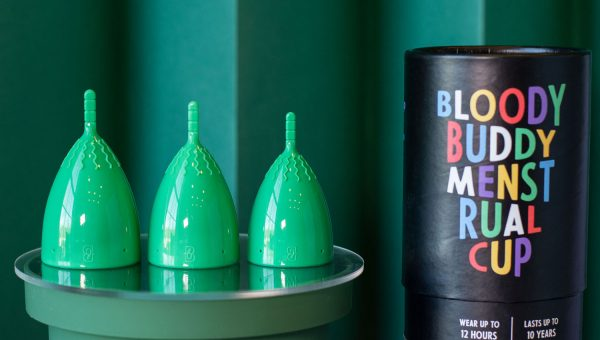 bloody buddy cup review