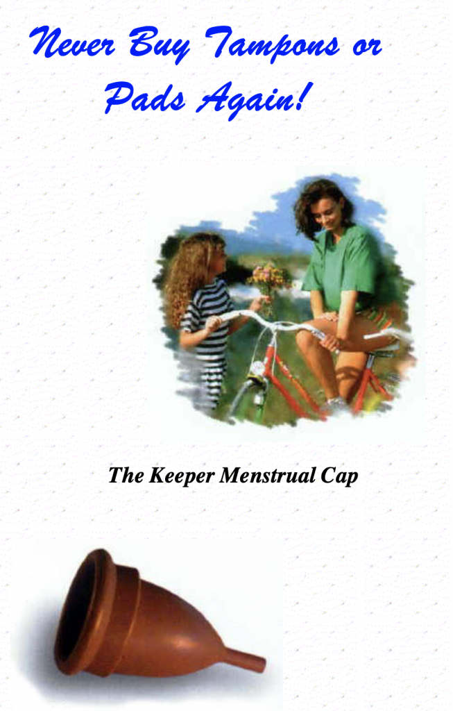 keeper cup early website