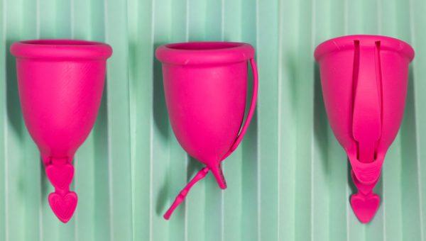 elanee menstrual cup review
