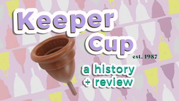 the keeper cup history and review